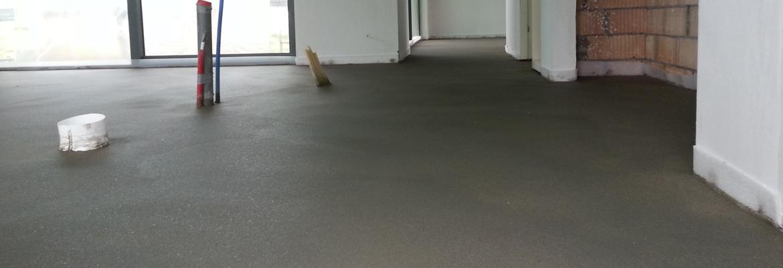 cementvloer